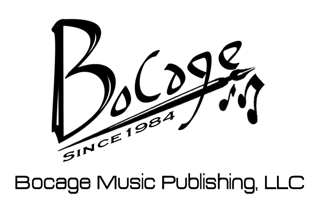 Bocage Logo