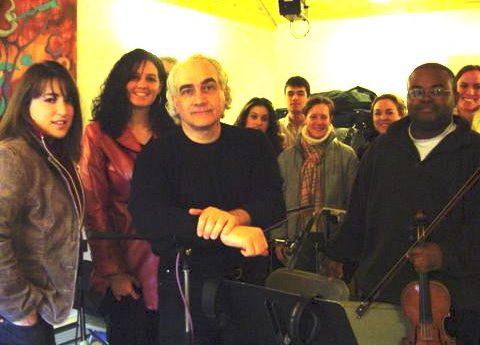 The Philadelphia Studio Strings